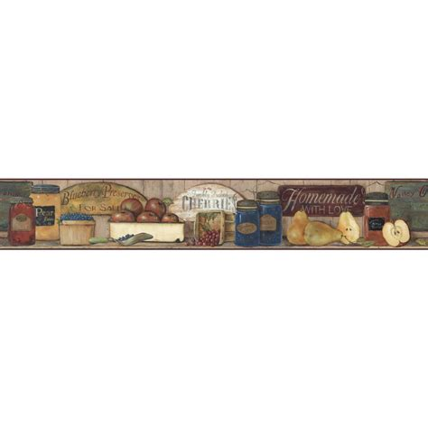 country kitchen wallpaper borders country kitchen signs wallpaper border wallpaper border