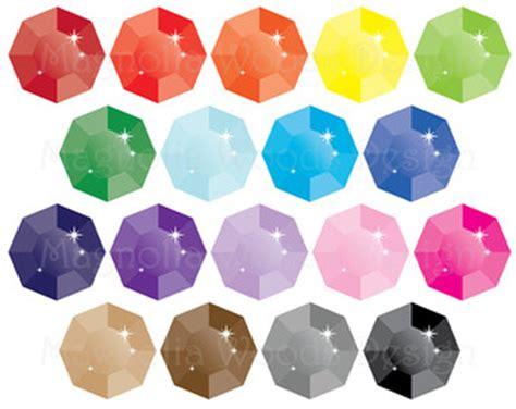 home design free gems jewel clipart etsy