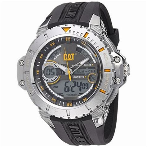 Caterpillar Lc 161 26 132 reloj cat watches hombre ma 145 21 131 relojes cat watches