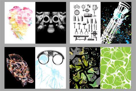 art  digital imaging college  art design