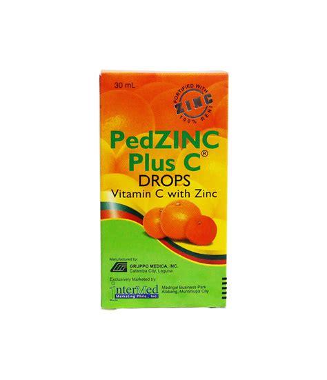 Acanthe C 30 Ml pedzinc plus drops 30 ml pharmacy