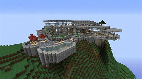 tony stark s house tony stark s house minecraft project