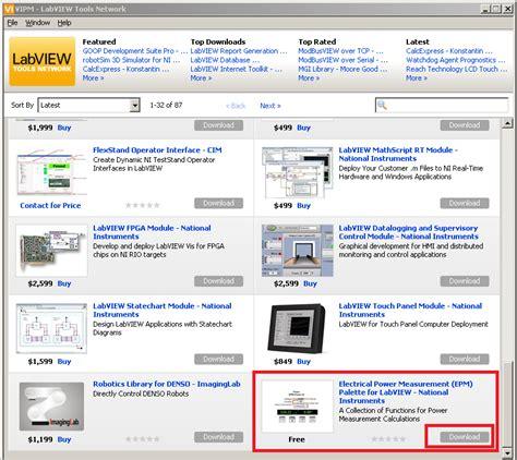 labview layout manager desarrollo de productos electr 243 nicos 5 a 241 adir add ons a