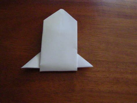 How To Make A Rocket Out Of Paper - paper rocket
