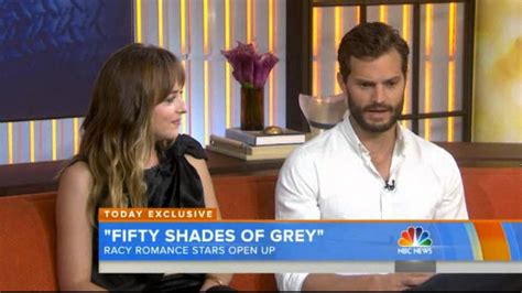 film fifty shades of grey youtube complet full interview of jamie dornan and dakota johnson today
