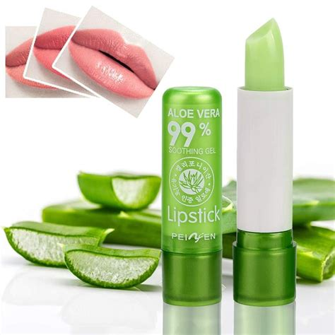 Lip Balm Black Magic 1 free shipping makeup magic sweet baby pink balm lipstick moisturizer aloe vera lip protector