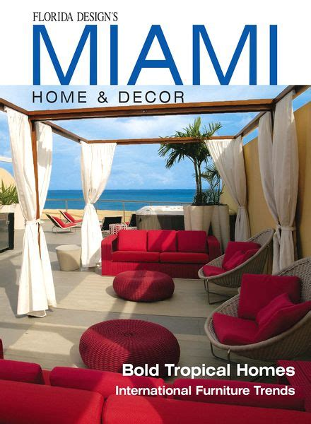 miami home design magazine download miami home decor magazine vol 9 issue 1 pdf