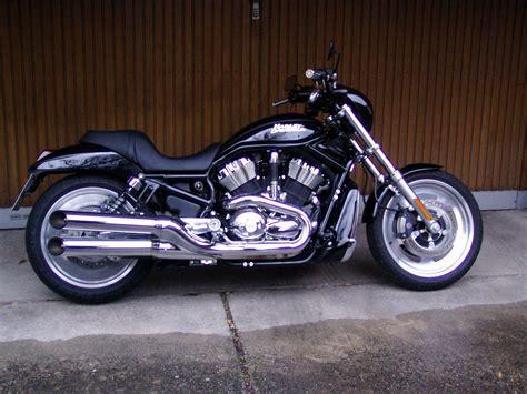 125ccm Motorrad Harley by Harley Davidson Night Rod Vrscd Schwarz Vivid Black Ccm T 220 V