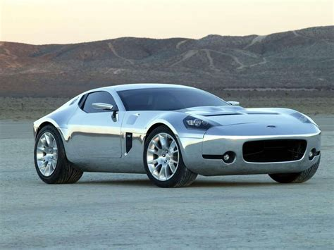 Concept Cars Ford by Cars Showroom Ford Shelby Gr 1 Concept 2005