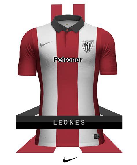 design jersey nike club jersey design nike on behance