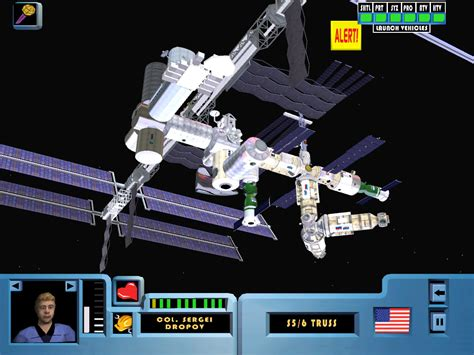 House Builder Simulator create and manage your nasa space station