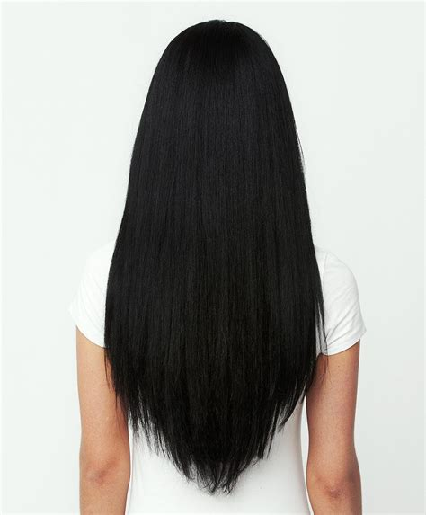 how to keep your hair behind your back como lavar tus extensiones y que queden como nuevas youtube