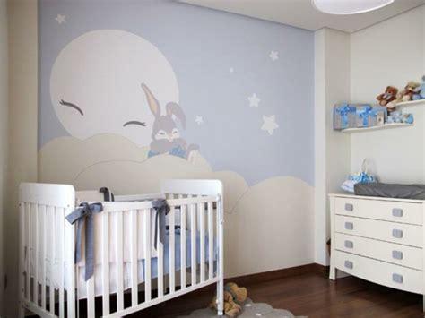 babyzimmer wanddeko niedliche designs f 252 r babyzimmer set archzine net