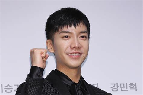 lee seung gi information lee seung gi tickets lee seung gi tour dates and concert