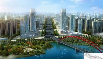 The City Of Lanzhou City Plan Page