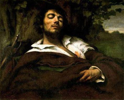 le dormeur du val peinture romantisme r 233 alisme peinture et litt 233 rature hugo et