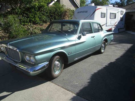 1962 plymouth valiant 1962 plymouth valiant for sale classiccars cc 779626