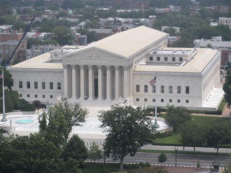 supreme court usa oberster gerichtshof der vereinigten staaten
