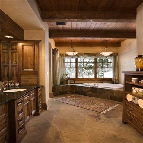 Rustic Master Bathroom Ideas Bathroom Laundry Designs Rustic Master Bathroom Rustic Luxury Master Bathrooms Bathroom Ideas