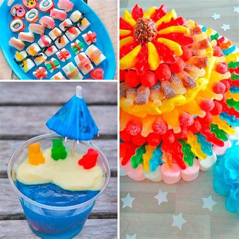 mesa de dulces para fiesta apexwallpapers com creativa mesa de dulces para ni 241 os incre 237 bles postres