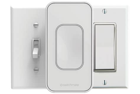 Bluetooth Light Switch by Switchmate Will Ship Its Bluetooth Controlled Light Switch