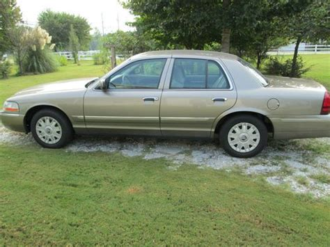 books on how cars work 2005 mercury grand marquis windshield wipe control sell used 2005 mercury grand marquis in auburn alabama united states for us 14 950 00