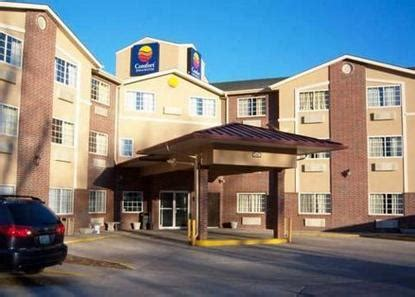 Comfort Inn Kansas City Downtown by Comfort Inn Suites Kansas City Deals See Hotel Photos