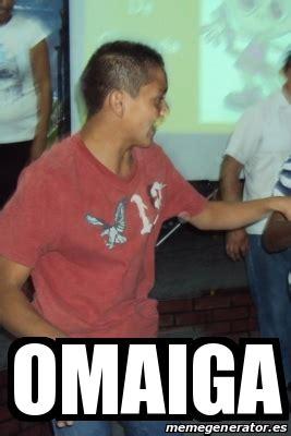 Omaiga Meme - meme personalizado omaiga 16712381