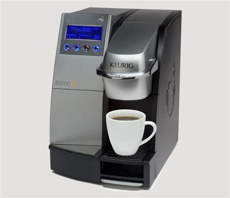 Office Keurig Keurig B 3000 Se Coffee Commercial Single Cup Office