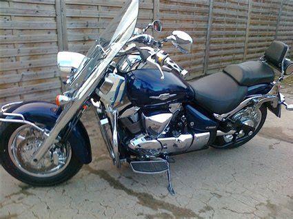 Motorrad Mieten Oranienburg by Umgebautes Motorrad Suzuki Intruder C1800r Motorrad
