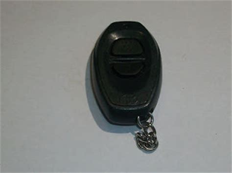 2013 Toyota Corolla Key Replacement Toyota Corolla Key Fob Replacement Remote Programming