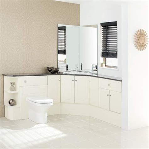fitted bathroom ideas fitted bathrooms ideal home