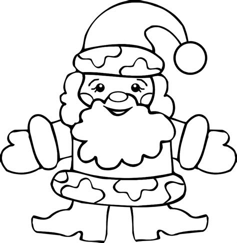 Pictures to Colour In    Christmas Fun    whychristmas?com