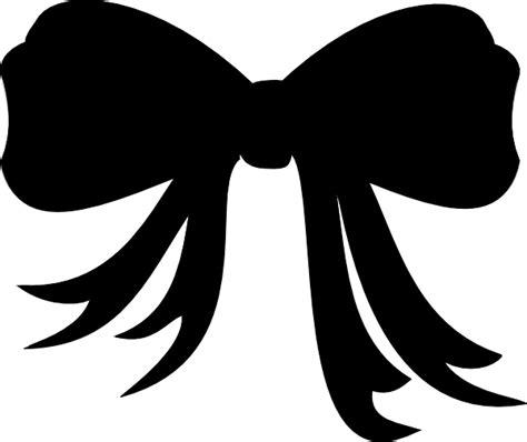 black bow clip art vector graphics 6791 black bow eps black bow clip art at clker com vector clip art online