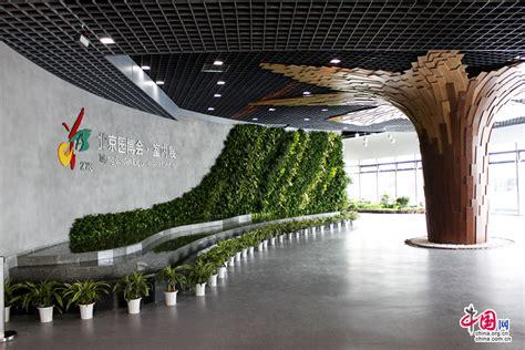 gartenbau der zukunft sehensw 252 rdigkeiten german china org cn geschichte und
