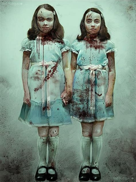shining twins the scary twins from quot the shining quot x movies x pinterest