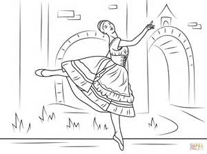 position coloring book pdf coppelia ballet coloring page free printable coloring pages