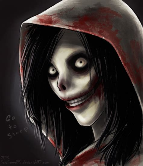 who is the killer jeff the killer creepy pasta legends written by fans