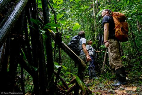 Vlogabond Vblogging And Backpacking In Asia by Untamed Wilderness Hiking The Darien Gap Expert Vagabond