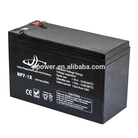 do solar lights need batteries 12v7ah agm battery used for solar system solar light buy