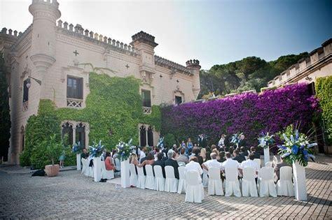 Wedding Barcelona by Las Bodas Para Recuperar El Turismo De Barcelona