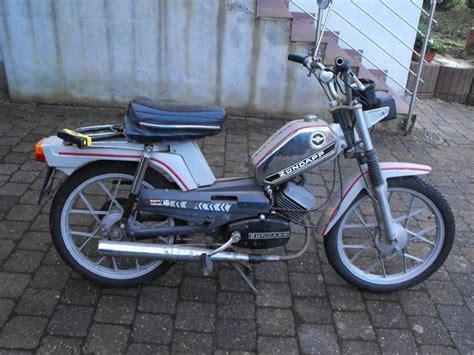 Gebrauchte Motorräder Freising by Altes Z 252 Ndapp Mofa Zs 25