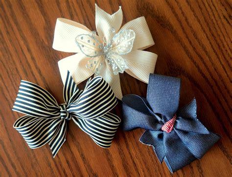 how to make a hair bow may arts wholesale ribbon company