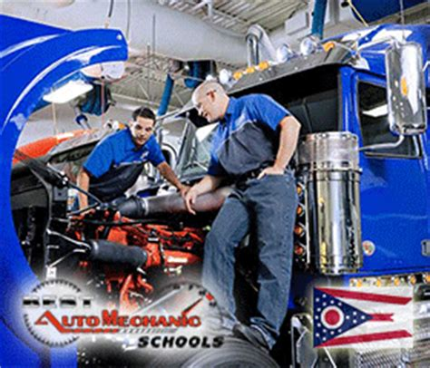 requirements for lincoln tech top auto mechanic schools in ohio oh