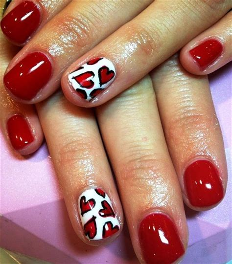 S Day Designs For Nails