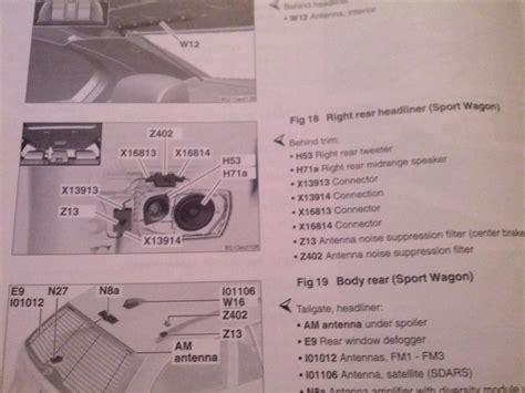 e61 light wiring diagram free printable