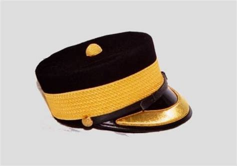 pattern for army cap officers visor cap crusher cap with pattern