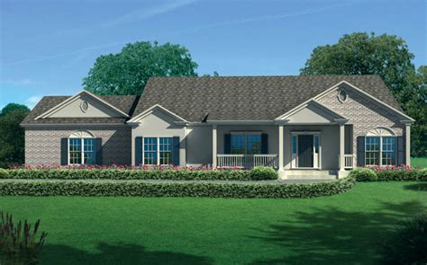 one story ranch 20 fresh single story ranch style homes architecture