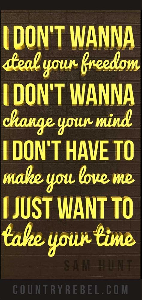 country song lyrics 313 best country quotes images on