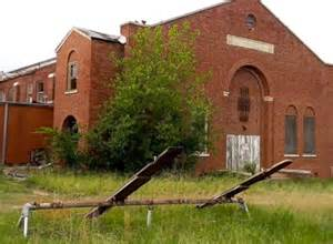 take this haunted road trip through oklahoma s ghost towns